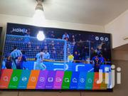 55inches UHD 4K Smart Web OS | TV & DVD Equipment for sale in Central Region, Kampala