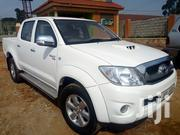 Toyota Hilux 2010 White | Cars for sale in Central Region, Kampala