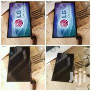 Brand New Box Pack Inches Lg Led Flat Screen TV | TV & DVD Equipment for sale in Central Region, Kampala