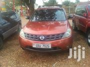 Nissan Murano 2004 SE Orange | Cars for sale in Central Region, Kampala