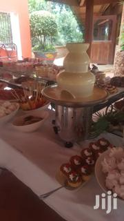 Chocolate Fountains | Party, Catering & Event Services for sale in Central Region, Kampala