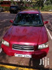 Subaru Forester 2003 Automatic | Cars for sale in Central Region, Kampala