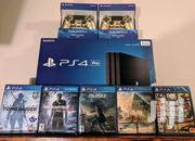 Sony Playstation 4 Pro 1T | Video Games for sale in Central Region, Kampala
