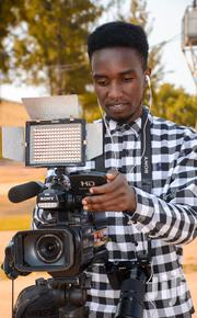 Photographer | Arts & Entertainment CVs for sale in Western Region, Kisoro