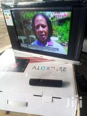 22 Inches Led Lg Flat Screen Digital | TV & DVD Equipment for sale in Central Region, Kampala