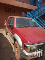 Mitsubishi L200 1994 Red | Cars for sale in Central Region, Kampala