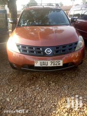 Nissan Murano 2002 Gray | Cars for sale in Central Region, Kampala
