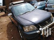 Honda CR-V 1997 Silver | Cars for sale in Central Region, Kampala