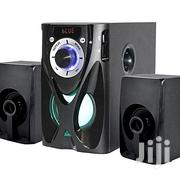 Globalstar Home Speaker System GS-5014 - Black | Audio & Music Equipment for sale in Central Region, Kampala