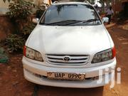 New Toyota Ipsum 2000 White | Cars for sale in Central Region, Kampala