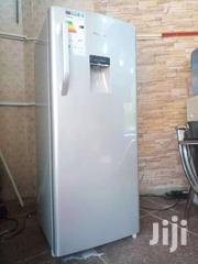 224 Litres HISENSE Refridge With a Water Dispenser and Deep Freezer | Kitchen Appliances for sale in Central Region, Kampala