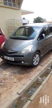 Toyota Ractis 2005 Silver | Cars for sale in Central Region, Kampala