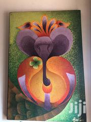 Beautiful Elephant Oil Painting   Arts & Crafts for sale in Central Region, Kampala