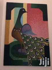 Peacock Big Size Oil Painting | Arts & Crafts for sale in Central Region, Kampala