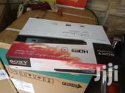 Boxed Sony DVD Player With Hdmi Port | TV & DVD Equipment for sale in Central Region, Kampala