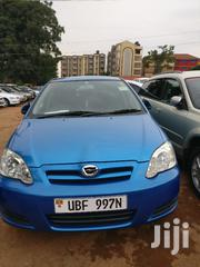 Toyota Run-X 2002 Blue | Cars for sale in Central Region, Kampala