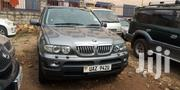 BMW X5 2005 Silver | Cars for sale in Central Region, Kampala