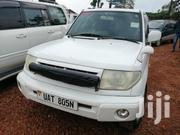 New Mitsubishi Pajero IO 2000 White | Cars for sale in Central Region, Kampala
