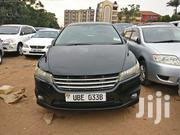 Honda Stream 2008 Black | Cars for sale in Central Region, Kampala