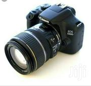 1300d With 18-55mms Lens | Cameras, Video Cameras & Accessories for sale in Central Region, Kampala
