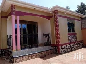 2bedroom House Self Contained For Rent In Kireka Town