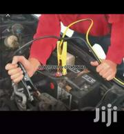 Strong High Power Car Jumper Cables | Vehicle Parts & Accessories for sale in Central Region, Kampala