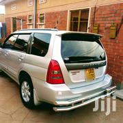 Subaru Forester 2003 Silver | Cars for sale in Central Region, Kampala