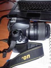 Nikon D3000 DSLR Camera | Cameras, Video Cameras & Accessories for sale in Central Region, Kampala