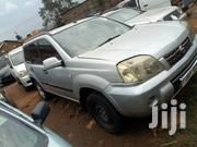 Nissan X-Trail 2000 Silver | Cars for sale in Central Region, Kampala