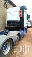 New Mercedes-benz Actros 2012 White | Trucks & Trailers for sale in Kampala, Central Region, Uganda