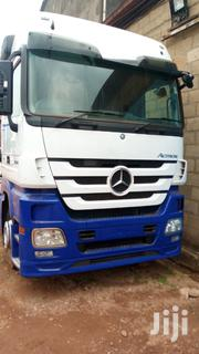 New Mercedes-benz Actros 2012 White | Trucks & Trailers for sale in Central Region, Kampala