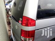 New Toyota Noah 2005 Silver   Cars for sale in Central Region, Kampala