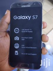 New Samsung Galaxy S7 32 GB Black | Mobile Phones for sale in Central Region, Kampala