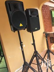 Powered Speakers   Audio & Music Equipment for sale in Central Region, Kampala