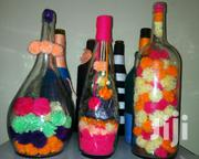 Decorated Bottles | Arts & Crafts for sale in Central Region, Kampala