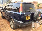 Honda CR-V 2003 Blue | Cars for sale in Central Region, Kampala
