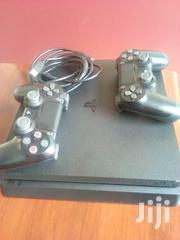 Sony PS4 Slim 500gb   Video Game Consoles for sale in Central Region, Kampala