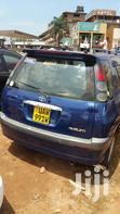 Toyota Raum 2000 Blue | Cars for sale in Kampala, Central Region, Uganda