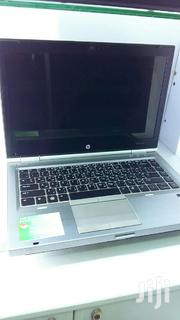 New Laptop HP EliteBook 8470P 4GB Intel Core i5 HDD 500GB | Laptops & Computers for sale in Central Region, Kampala