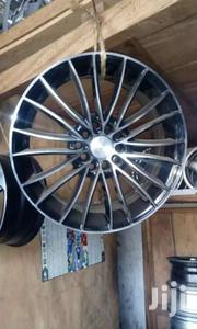 Special Offers Rims Size 15 For Wish And Premio | Vehicle Parts & Accessories for sale in Central Region, Kampala
