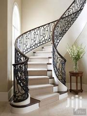 S230819 Wrougth Iron Stair Railings B | Building Materials for sale in Central Region, Kampala