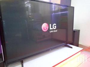 50 Inches LG Webos Smart Flat Screen