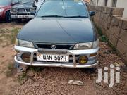 Toyota GT1 1997 Green | Cars for sale in Central Region, Kampala