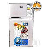 ADH 99 BCD8099 98 Liters Refrigerator - Silver   Kitchen Appliances for sale in Central Region, Kampala