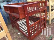 Ready To Take 4X6FT Double Bunk Bed | Furniture for sale in Central Region, Kampala
