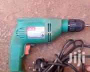 DCA (AJZ10A) Electric Drill Alluminium | Electrical Tools for sale in Central Region, Kampala