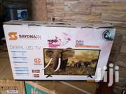 Sayonnapp 24 Inches Digital Flat Screen TV | TV & DVD Equipment for sale in Central Region, Kampala