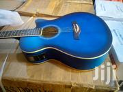 Acoustic Box Guitar   Musical Instruments for sale in Central Region, Kampala