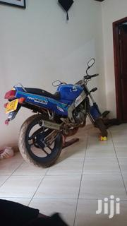 Yamaha 2005 Blue | Motorcycles & Scooters for sale in Central Region, Kampala