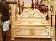 Simple Bed Board 6x6 | Furniture for sale in Central Region, Kampala